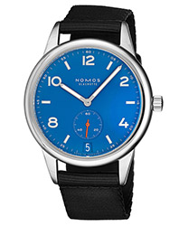 NOMOS Glashutte Club Men's Watch Model NOMOS777