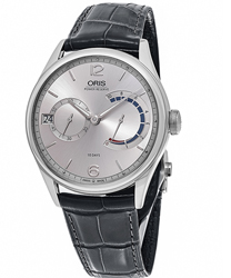 Oris Artelier Men's Watch Model 01 111 7700 4061-07 1 23 71FC