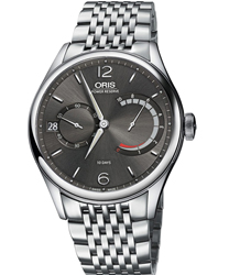 Oris Artelier Men's Watch Model 01 111 7700 4063-Set 8 23 79