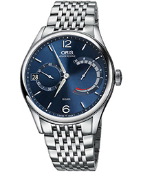 Oris Artelier Men's Watch Model 01 111 7700 4065-Set 8 23 79