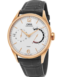 Oris Artelier Men's Watch Model 01 111 7700 6061-07 1 23 86
