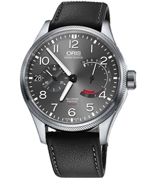 Oris Artelier   Model: 01 111 7711 4163-Set 5 22 19FC