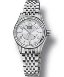 Oris Big Crown Ladies Watch Model: 01 594 7680 4061-07 8 14 30