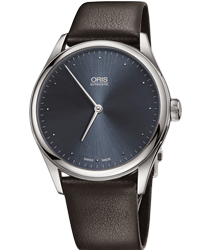Oris Artelier Thelonious Monk Limited Edition Men's Watch Model: 01 732 7712 4085-Set LS