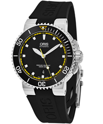 Oris Aquis Men's Watch Model 01 733 7653 4127-07 4 26 34EB