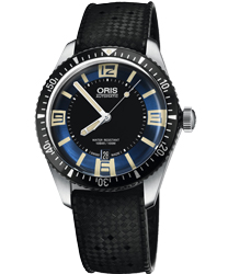 Oris Divers Sixty-Five Men's Watch Model 01 733 7707 4035-07 4 20 18