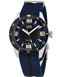 Oris Divers Sixty-Five Men's Watch Model: 01 733 7707 4035-07 5 20 29FC