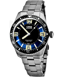 Oris Divers Sixty-Five Men's Watch Model 01 733 7707 4035-07 8 20