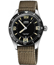 Oris Divers Sixty-Five Men's Watch Model 01 733 7707 4064-07 5 20 22