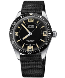 Oris Divers Sixty-Five Men's Watch Model 01 733 7707 4064-07 5 20 24