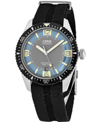 Oris Divers Sixty-Five Men's Watch Model 01 733 7707 4065-07 5 20 26FC