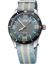 Oris Divers Sixty-Five Men's Watch Model: 01 733 7707 4065-07 5 20 28FC