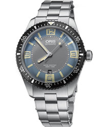 Oris Divers Sixty-Five Men's Watch Model 01 733 7707 4065-07 8 20 18