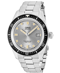 Oris Divers Sixty-Five Men's Watch Model 01 733 7720 4051-07 8 21 18