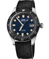 Oris Divers Sixty-Five Men's Watch Model 01 733 7720 4055-07 4 21 18