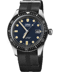 Oris Divers Sixty-Five Men's Watch Model 01 733 7720 4055-07 5 21 26FC