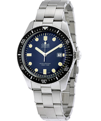 Oris Divers Sixty-Five Men's Watch Model 01 733 7720 4055-07 8 21 18