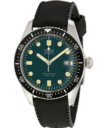 Oris Divers Sixty-Five Men's Watch Model 01 733 7720 4057-07 4 21 18