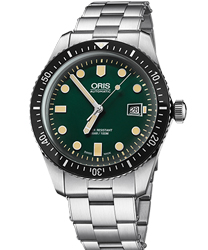 Oris Divers Sixty-Five Men's Watch Model 01 733 7720 4057-07 8 21 18
