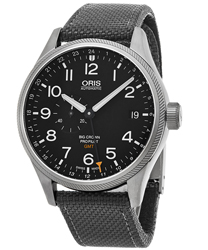 Oris Big Crown Men's Watch Model 01 748 7710 4164 07 5 22 17FC