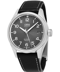 Oris Big Crown   Model: 01 751 7697 4063 07 5 20 19FC