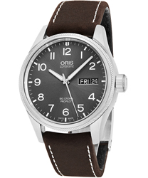 Oris Big Crown Men's Watch Model: 01 752 7698 4063-07 5 22 05FC
