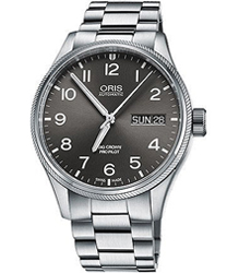 Oris Big Crown Men's Watch Model 01 757698 4063-07 8 22 19