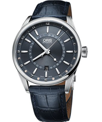 Oris Artix Men's Watch Model 01 761 7691 4085-Set LS