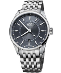 Oris Artix Men's Watch Model 01 761 7691 4085-Set MB