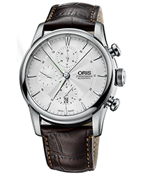 Oris Artelier Men's Watch Model 01 774 7686 4051-07 5 23 70FC