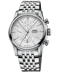 Oris Artelier Men's Watch Model 01 774 7686 4051-07 8 23 77