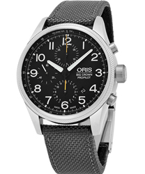 Oris Big Crown Men's Watch Model 01 774 7699 4134-07 5 22 17FC