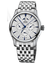 Oris Artelier Men's Watch Model 01 781 7703 4031-07 8 21 77