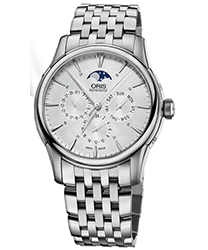 Oris Artelier Men's Watch Model 01 781 7703 4051-07 8 21 77
