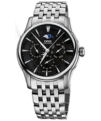 Oris Artelier Men's Watch Model 01 781 7703 4054-07 8 21 77