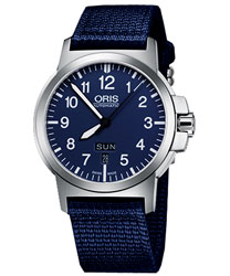 Oris BC3 Men's Watch Model: 01-735-7641-4165-07-5-22-26