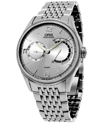 Oris Artelier Men's Watch Model 11177004061MB