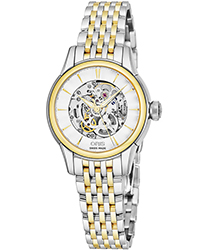 Oris Artelier Ladies Watch Model 56076874351MB