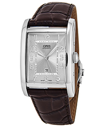 Oris Rectangular Men's Watch Model 56176934061LS20
