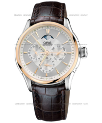 Oris Artelier Men's Watch Model 581.7592.6351.LS