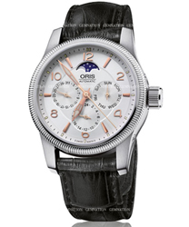 Oris Big Crown Mens Wristwatch Model: 581.7627.4061.LS