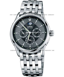 Oris Artelier Men's Watch Model 58175924054MB