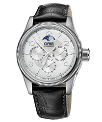 Oris Big Crown Men's Watch Model 582.7678.4061.LS