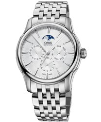 Oris Artelier Men's Watch Model 582.7689.4051.MB