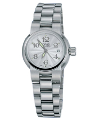 Oris TT1 Ladies Watch Model 583.7524.41.61.MB
