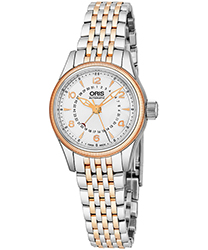Oris Big Crown Ladies Watch Model 59476804361MB