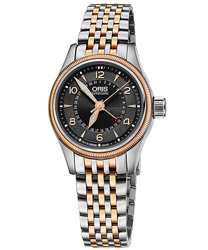 Oris Big Crown Ladies Watch Model 59476804364MB