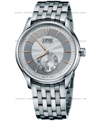 Oris Artelier Men's Watch Model 623.7582.4051.MB