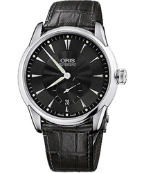 Oris Artelier Men's Watch Model: 62375824074LS