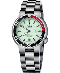 Oris TT1 Men's Watch Model 633.7562.70.59.MB